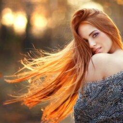 Jokių riebių plaukų! 5 dienų išbandymas, po kurio plaukai mažiau riebaluosis