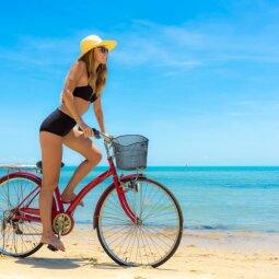 7 sportinės veiklos šiltuoju sezonu, kurios padės pasiekti puikių rezultatų