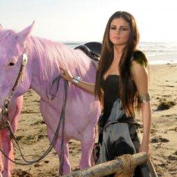 Daugybė netikėtų faktų apie Seleną Gomez