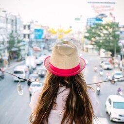 Kodėl keliavimas daro tave laimingu žmogumi?