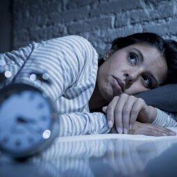Dažnokai sapnuoji košmarus? Turime tau ne itin gerų žinių