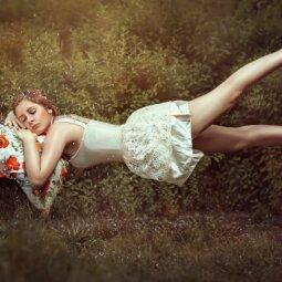 Laikykis šių 5 žingsnių ir atsiminsi praėjusios nakties sapną kuo puikiausiai