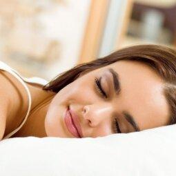 Nepatikėsi, kokias tiesas apie asmenybę sako laikas, kuriuo užmiegi
