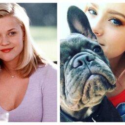18 gimtadienį atšventusi Reese Witherspoon dukrelė - dar įspūdingesnė nei mama buvo jaunystėje (FOTO)