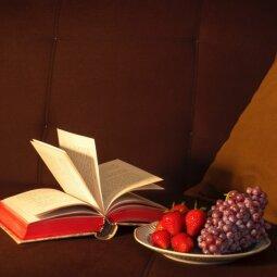 Dalyvauk konkurse ir pavasario sezonu skaityk įdomiausias knygas!