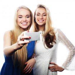 """Užmesk akį - tai taps tavo mėgstamiausia """"selfių"""" programėle (FOTO)"""