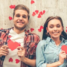 Vaikinai: šias 6 savybes turinti mergina - svajonių valentinė (FOTO)