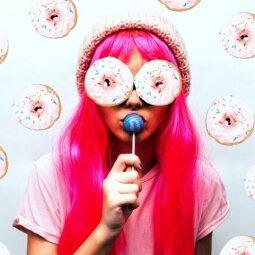 10 požymių, kad turi rimtą priklausomybę saldumynams