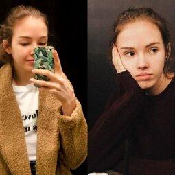 """Simona Cymbaliukaitė – Simona C: """"Jau vaikystėje dievinau maivytis prieš kameras"""""""