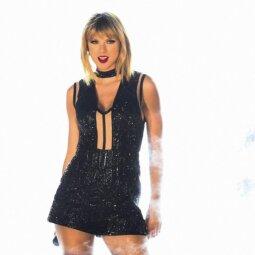 Tokio Taylor Swift elgesio nesitikėjo niekas - žvaigždės nebeliko!