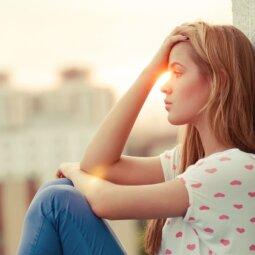 Jautru: daugelio paauglių savižudybių motyvas - patyčios internetu (VIDEO)