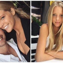 Schwarzeneggerių šeimos atžala mėgaujasi meile: tokio grožio porą retai kada pamatysi (FOTO)