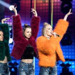 """""""Eurovizijos"""" debiutantė Germantė: aš per jauna? Tai ne argumentas!"""