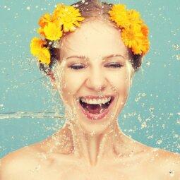 Vasaros atradimas - terminis vanduo: kur jį panaudoti?