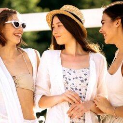 10 geriausios draugės taisyklių: tapk nepakeičiama drauge