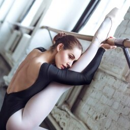 Filmas, kurį privalo pamatyti kiekviena jaunoji balerina