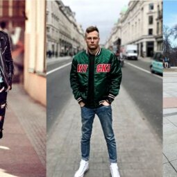 Stilius tik merginoms? Lietuvaičiai vaikinai griauna šį stereotipą (FOTO)