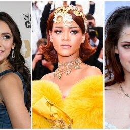 6 tavo mylimiausios žvaigždės, kurios kaip teigiama, prarado grožį