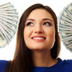 7 dalykai, kuriuos apie finansus privalo žinoti kiekviena mergina