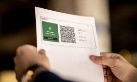 """Владелец Norfa о """"паспорте возможностей"""": государство последствия ощутит в ноябре"""
