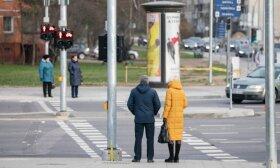 Уверенные в своих правах пешеходы гибнут под колесами автомобилей
