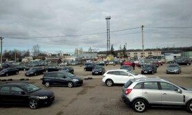 В Литве действует новый порядок: покупатель автомобиля получит специальный код