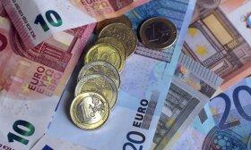 Правительство Литвы не одобрило введение 13-й пенсии