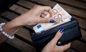 Каспарас Урбонайтис. Народ в Литве богатый...