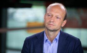 Экономист рассказал, где взять деньги на повышение пенсий в Литве
