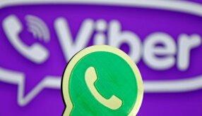 В Viber появилась функция перевода