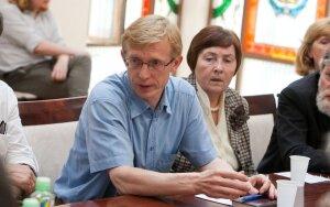 Ученый: каковы возможные сценарии поведения нацменьшинств в Литве?