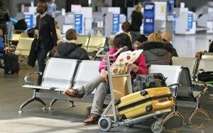 Į Vilnių emigravęs rusas: Lietuvai lengviau, kai išvažiuoja 800 litų verti darbuotojai