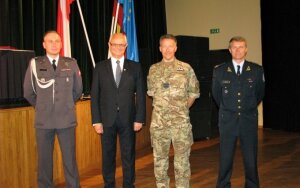 The Polish Armed Forces Day