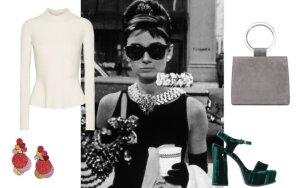 Maža juoda suknelė – laikui nepavaldi klasika