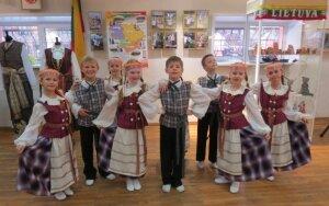 Литовский центр в Иркутске «Швитурис»