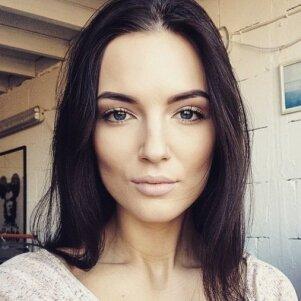 Tituluota gražuolė Simona Burbaitė išdavė savo puikios išvaizdos paslaptį
