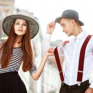 Drabužiai, kuriuos vilkėdama sulauksi daugiausia vaikinų komplimentų