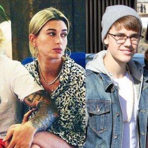 Net skeptikai patvirtins: naujoji J. Bieberio meilė jam tinka labiau nei Selena Gomez (FOTO)