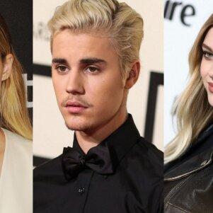 """""""Transformerių"""" žvaigždė suvystė Bieberį - ji jam per gera?(FOTO)"""