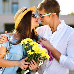 10 tiesų, kurios padės ieškant gyvenimo meilės