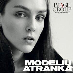 """""""PANELĖ"""" ir """"IMAGE GROUP"""" kviečia užkariauti mados pasaulį: tapk modeliu!"""