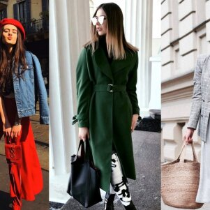 3 žymios Lietuvos stiliaus blogerės apie pavasarinę spintą: pamilk eksperimentus (FOTO)
