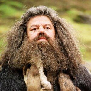Štai ką slepia meškiuko Hagrido įvaizdis (FOTO)