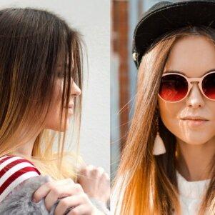 Idealiai ištiesinti plaukai: tai padarysi be didžiausio plaukų priešo - tiesintuvo!