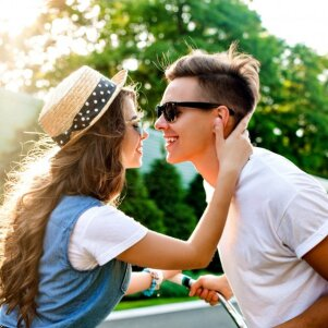 10 tiesų, kurias apie meilę turi žinoti kiekviena dvidešimtmetė