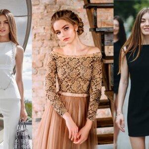 Lietuvos vaikinai apie išleistuvių sukneles: nepatikėsi, koks įvaizdis pirmavo (FOTO)