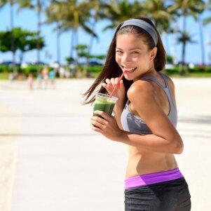 Trokšti padailinti kūno formas? Šiuos mitybos principus privalai žinoti