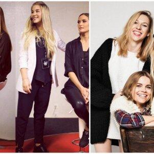 """3 jaunosios Lietuvos verslininkės: """"Daryti klaidas galima. Svarbiausia - mokytis iš jų"""""""