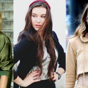 Garsi Lietuvos blogerė pataria: atkreipk dėmesį į šias karščiausias stiliaus tendencijas (FOTO)