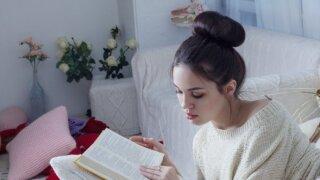 """KONKURSAS: laimėk knygą """"Gera mergaitė""""!"""
